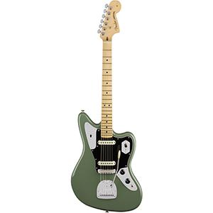 Fender American Professional Jaguar Antique Olive