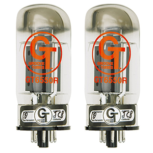 Groove Tubes Gold Series GT-6550-R Duet