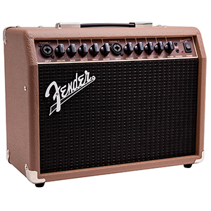 Fender Acoustasonic 40 Brown