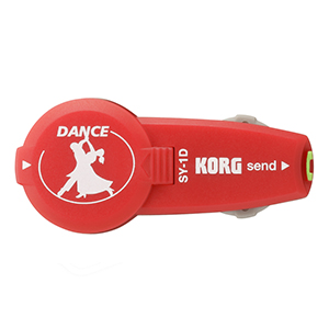 Korg SY-1D SyncDancing
