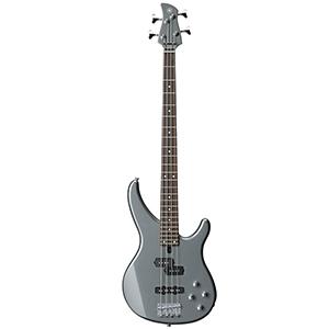 Yamaha TRBX204 Gray Metallic