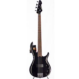 Peavey Jack Daniels USA Electric Bass