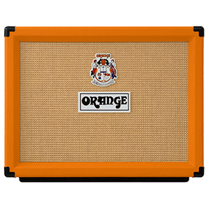 Orange Rocker 32 Orange