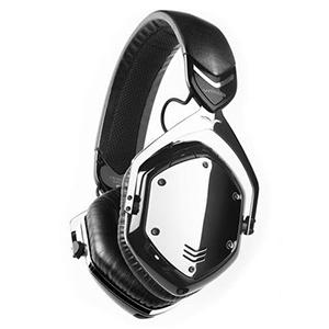 V-Moda Crossfade Wireless - Phantom Chrome