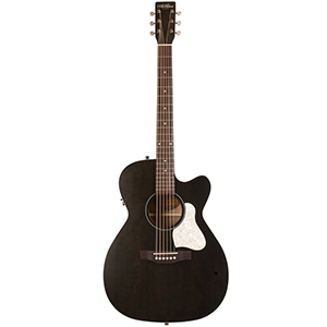 Art Lutherie Legacy CW QIT Faded Black
