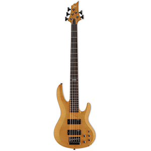 ESP B-155DX Honey Natural