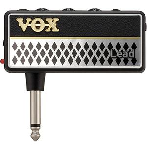Vox Amplug 2 - Lead