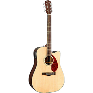 Fender CD-140SCE - Natural