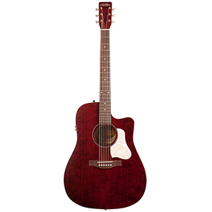 Art Lutherie Americana CW - Tennessee Red