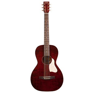 Art Lutherie Roadhouse - Tennessee Red