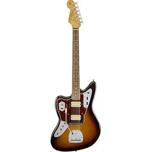 Fender Kurt Cobain Jaguar Left-Handed