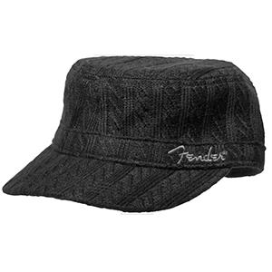 Fender Military Sweaterknit Hat