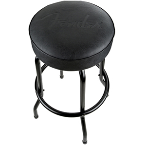 Fender Blackout Barstool