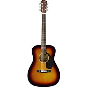 Fender CC-60S 3-Tone Sunburst