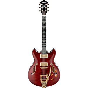 Ibanez EKM10T Wine Red