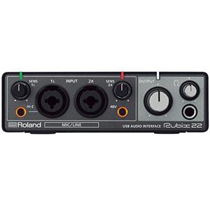 Rubix22 USB