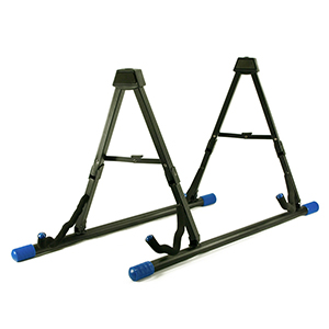 ProRock Gear Deluxe Multi A Frame Guitar Stand