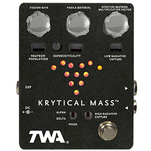 TWA Krytical Mass *Pre-Order