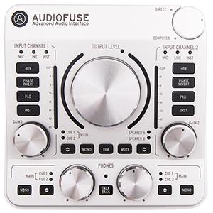 Arturia AudioFuse - Silver