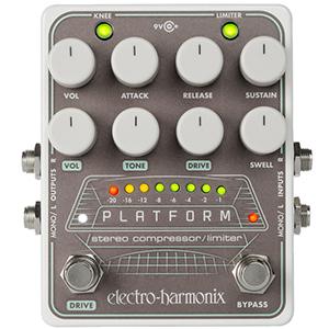 Electro Harmonix Platform