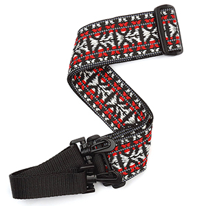 Planet Waves Banjo Hootenanny Strap