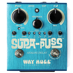 Way Huge WHE707 SUPA-PUSS