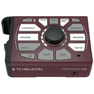 TC Helicon Perform-VG *Pre-Order