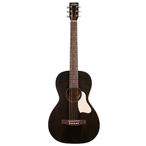 Art Lutherie Roadhouse - Faded Black