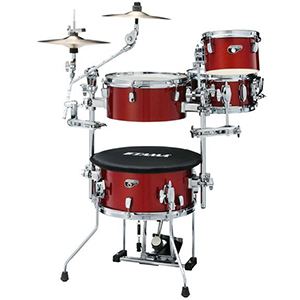 Tama Cocktail Jam Mini Kit - Candy Apple Mist