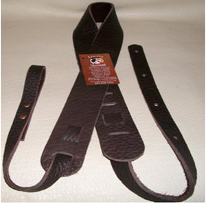 Lakota Leathers LK-2MAD - Chocolate