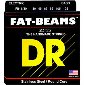 DR Fat Beams 6/30