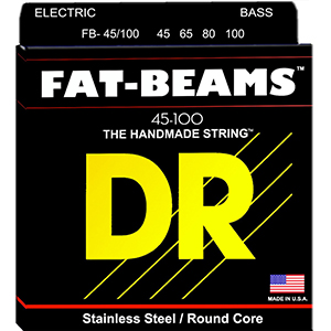 DR Fat Beams 45 Medium Lite