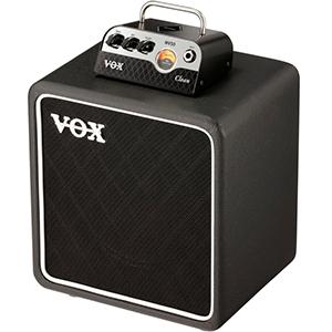 Vox MV50 Clean Set