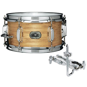 Tama Artwood Limited 5.5x10in Birch Snare - Matte Natural Tamo Ash