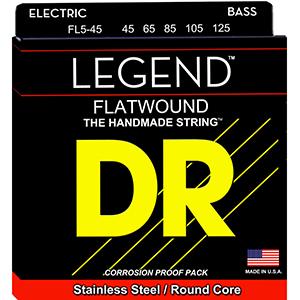 DR FL5-45 Legend Flats 45-125