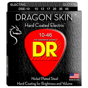 DR DSE-10 DR Dragon Skin Medium 10-46