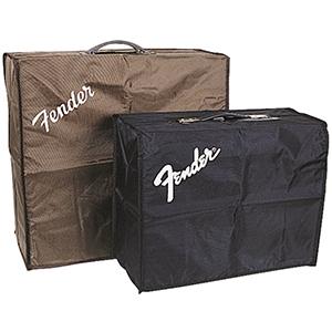 Fender 57 Deluxe Amplifier Cover - Brown