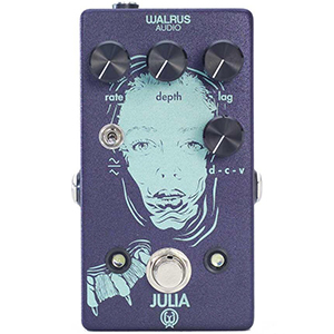 Walrus Audio Julia Chorus / Vibrato