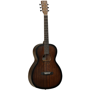 Tanglewood TWCR P Whiskey Barrel Burst Satin