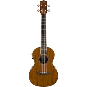 Fender Rincon Koa Tenor A/E Ukulele