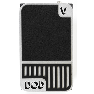 DOD Mini Volume