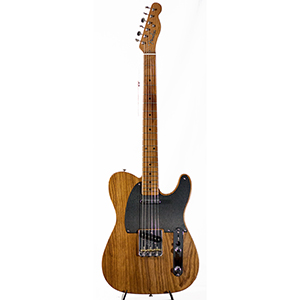 Fender Roasted Ash 52 FSR Telecaster