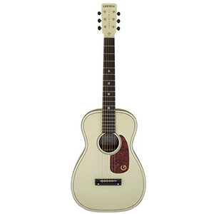 Gretsch G9500 Jim Dandy Flat Top - Vintage White