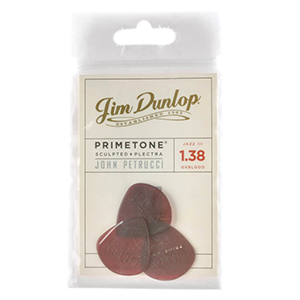 Dunlop 518PJP Red 3 Count 1.38 mm