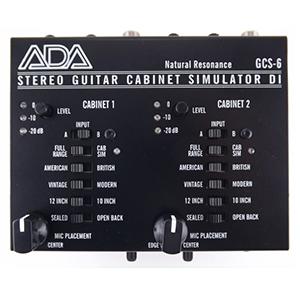 ADA GCS-6