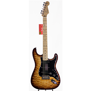 Fender American Professional Mahogany Stratocaster - Violin Burst