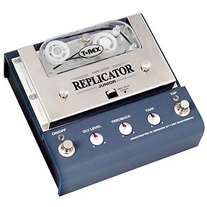 T Rex Replicator Junior Tape Echo