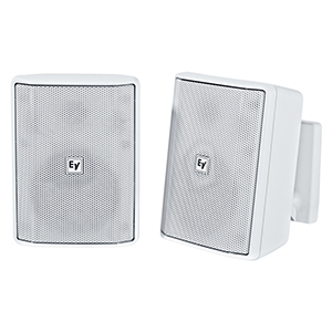 Electro Voice EVID-S4.2 Pair White