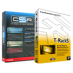 Ik Multimedia T-RackS Ultimate Mastering Bundle