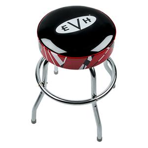 EVH EVH Barstool 24 Inch - Logo